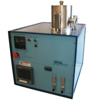 Tiny Furnace, excellent for materials science research and very small part production